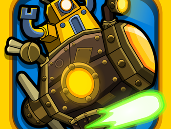 Toon Shooters 2 Freelancers Game Android Free Download