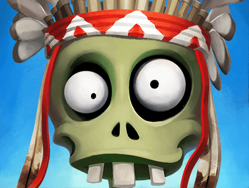 Zombie Castaways Game Android Free Download