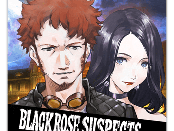Black Rose Suspects Game Android Free Download