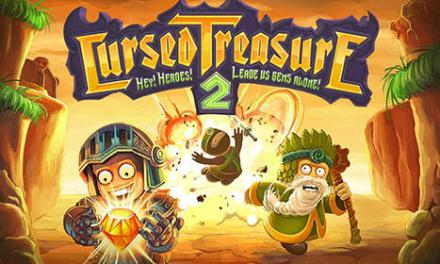 Cursed Treasure 2 Game Android Free Download