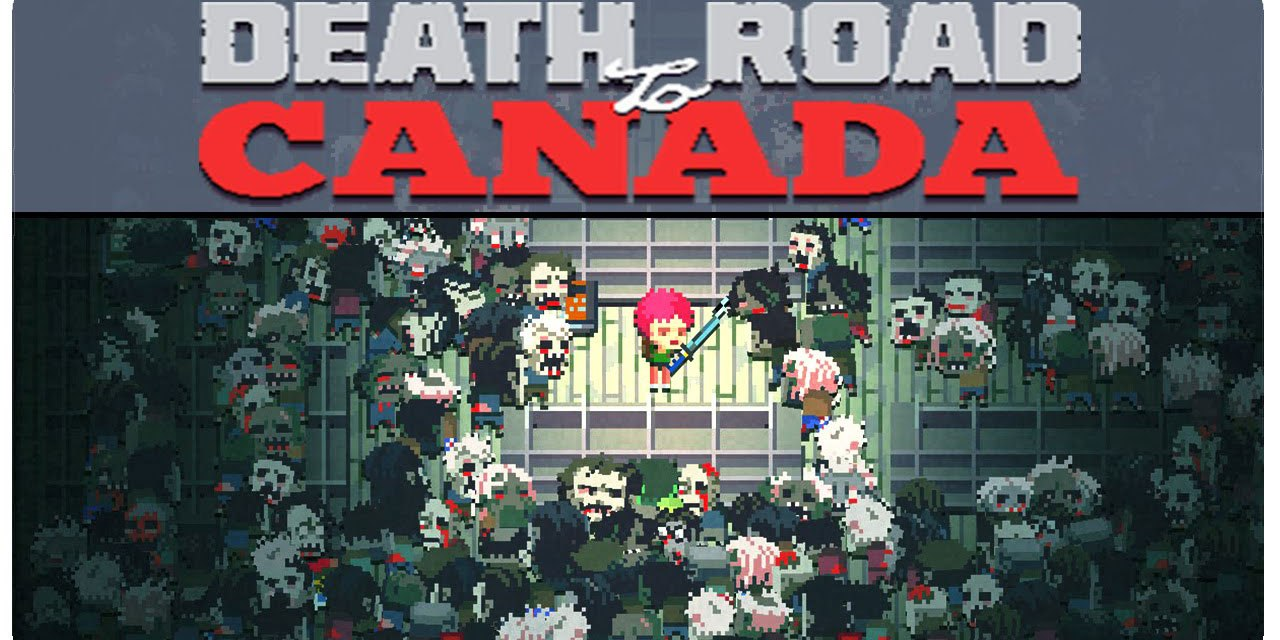 Death road to Canada Game Ios Free Download