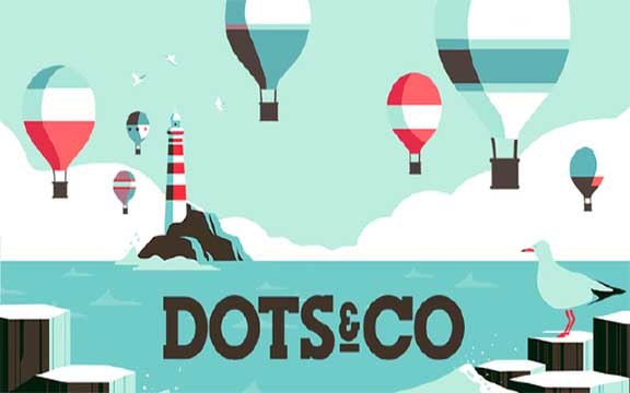 Dots & Co Game Android Free Download