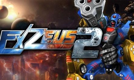 ExZeus 2 Game Ios Free Download