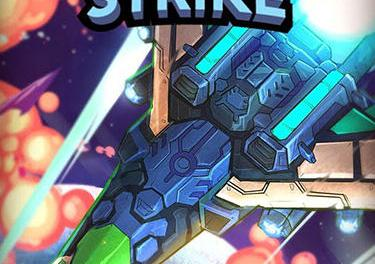 Gemini Strike Space Shooter Game Android Free Download