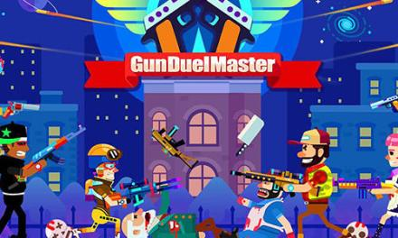 Gun Duel Master Game Android Free Download