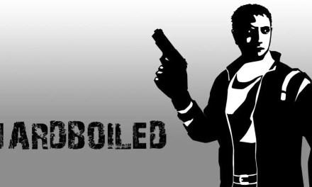 Hardboiled Game Ios Free Download