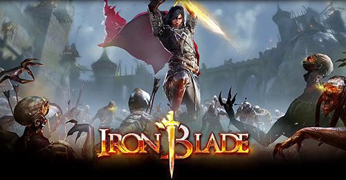 Iron Blade Medieval Legends Game Android Free Download
