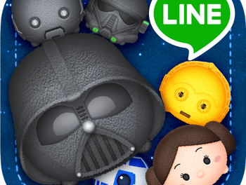 LINE Disney Tsum Tsum Game Android Free Download