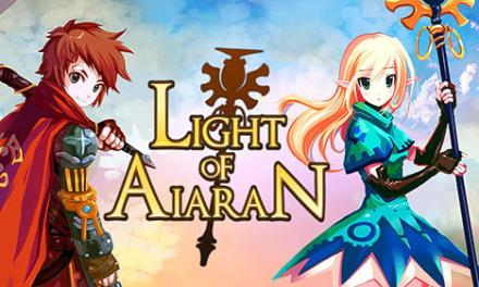Light Of Aiaran Game Android Free Download