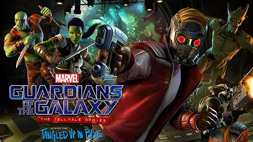 Marvel's Guardians Of The Galaxy: The Telltale Series Game Android Free Download