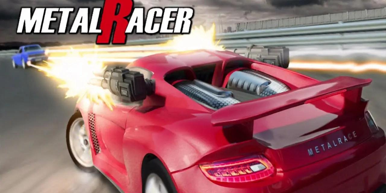 Metal Racer Game Ios Free Download