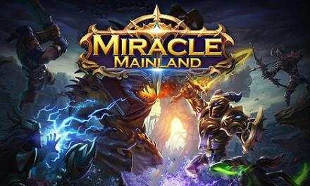 Miracle Mainland Game Android Free Download