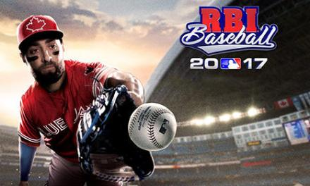 RBI Baseball 17 Game Android Free Download