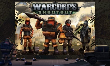WarCom Shootout Game Ios Free Download
