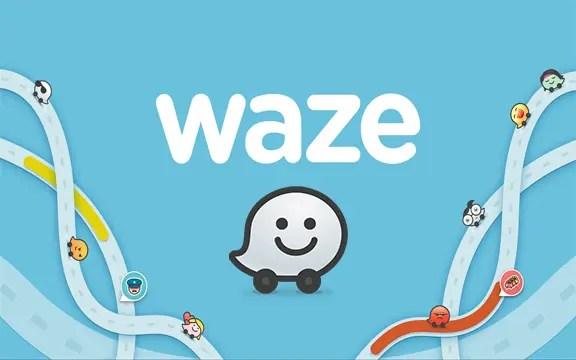 Waze GPS Navigation, Maps, Traffic & Parking App Ios Free Download