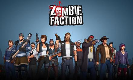 Zombie Faction Battle Game Android Free Download