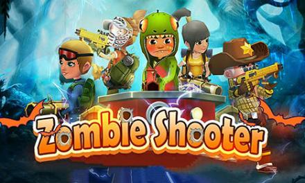 Zombie Shooter – Zombie.io Game Android Free Download