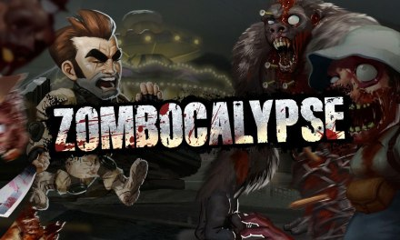 Zombocalypse Game Ios Free Download