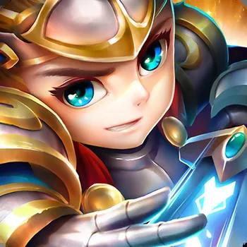 7 Paladin Game RPG 3D Fantasi Game Android Free Download