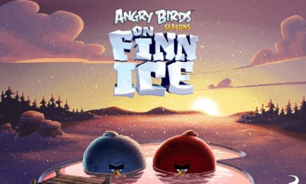 Angry birds: On Finn ice Game Ios Free Download