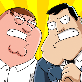 Animation Throwdown TQFC Game Android Free Download