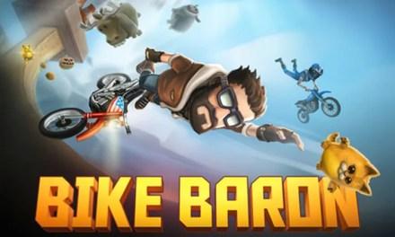 Bike Baron Game Ios Free Download