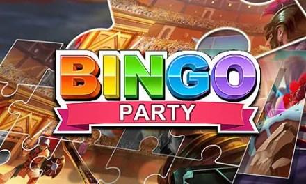 Bingo Party Free Bingo Game Android Free Download