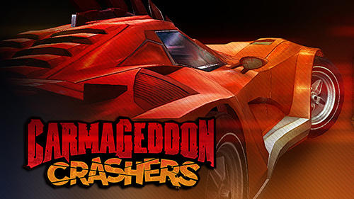 Carmageddon Crashers Game Android Free Download
