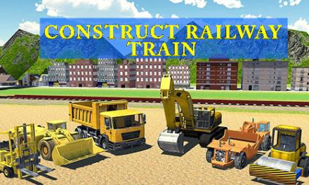 Construct Railway Train Game Android Free Download