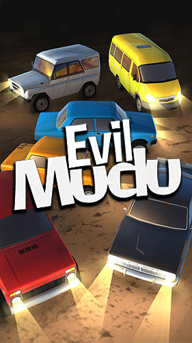 Evil Mudu Hill Climbing Taxi Game Android Free Download