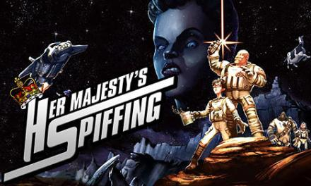 Her Majestys Spiffing Game Android Free Download