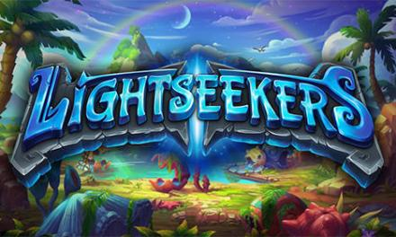 Lightseekers Awakening Game Android Free Download