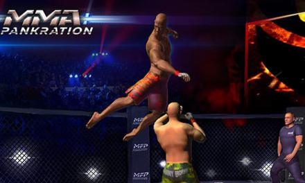 MMA Pankration Game Android Free Download