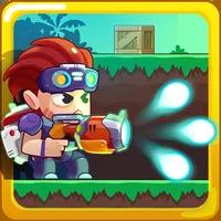 Metal Shooter Run and Gun Game Android Free Download