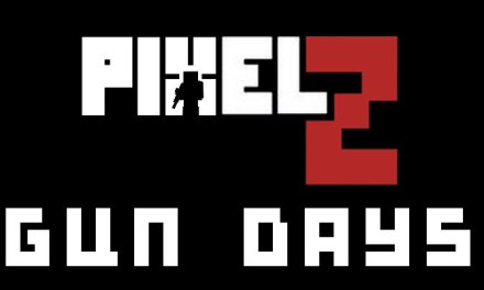 Pixel Z Gun Day Game Ios Free Download