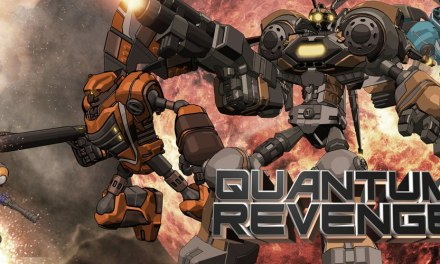Quantum revenge Game Ios Free Download