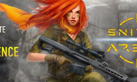 Sniper Arena Game Android Free Download