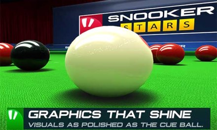 Snooker Stars Game Android Free Downlaod