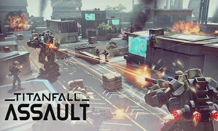 Titanfall Assault Game Android Free Download