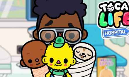 Toca Life Hospital Game Android Free Download