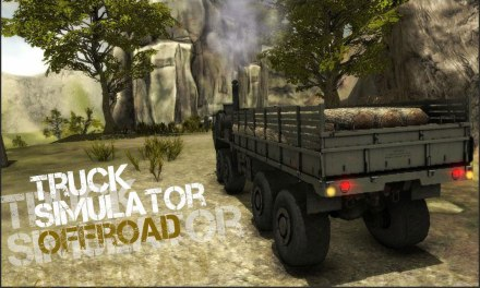 Truck Simulator Offroad Game Android Free Download