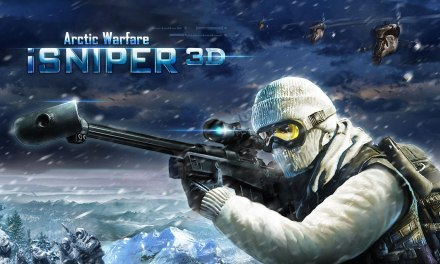 iSniper 3D Arctic Warfare Game Ios Free Download