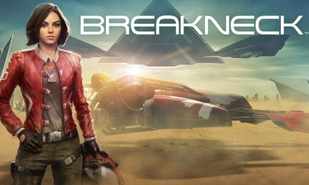 Breakneck Game Android Free Download