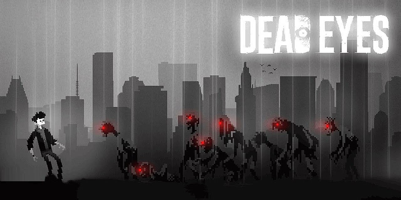 Dead Eyes Game Android Free Download