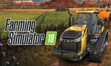 Farming Simulator 18 Game Android Free Download