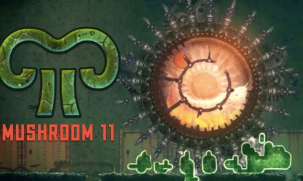 Mushroom 11 Game Android Free Download