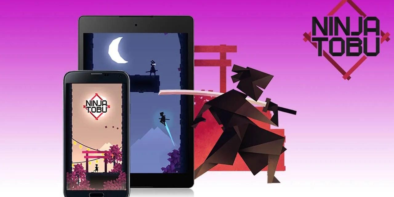Ninja Tobu Game Android Free Download