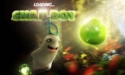 Snailboy Game Android Free Download