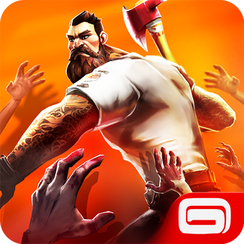Dead Rivals Zombie MMO Game Android Free Download