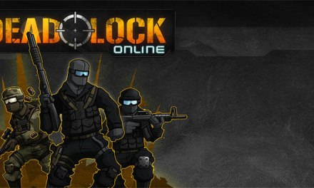 Deadlock: Online Game Ios Free Download